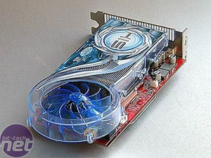 HIS Radeon X850XT IceQ II Turbo Introduction