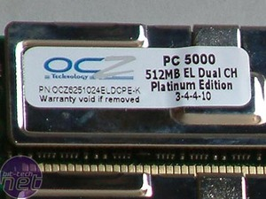 OCZ PC5000 EL (DFI nF4 Special) Introduction