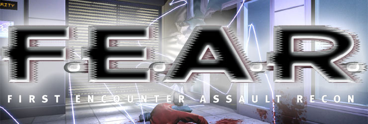 Project F.E.A.R. What is F.E.A.R.?