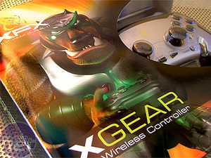 XFX Xgear Dual Reflex Controller Review