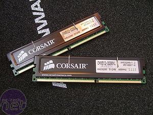 Alienware Aurora 7500 Component choice