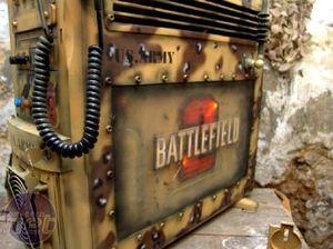 Battlefield 2 by Butterkneter Romeo Charlie Mike 415