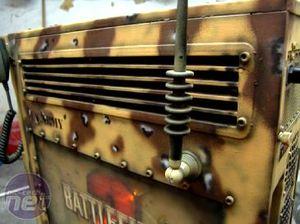 Battlefield 2 by Butterkneter Mission Debrief