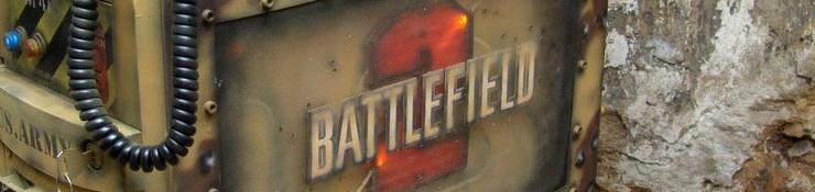 Battlefield 2 by Butterkneter Bravo Foxtrot 2
