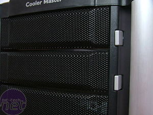 Coolermaster Centurion 530 and 531 Centurion 530