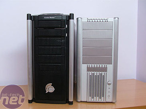Coolermaster Centurion 530 and 531 Centurion 530 and 531