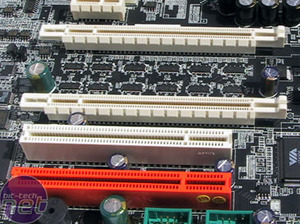 MSI P4N Diamond & Gigabyte GA-8N-SLI MSI P4N Diamond - 2