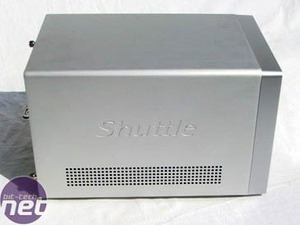 Shuttle ST20G5 Introduction