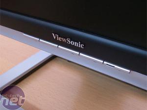 ViewSonic VX924 Image Quality