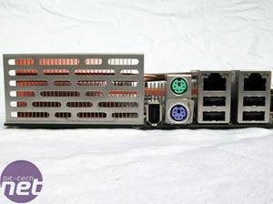 ABIT AW8-MAX & Gigabyte GA-81955X ABIT AW8-MAX - 2