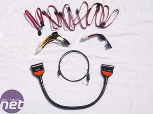 ABIT AW8-MAX & Gigabyte GA-81955X ABIT AW8-MAX - 1