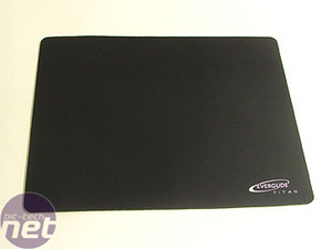 Everglide Titan mouse mat Clash of the Titans