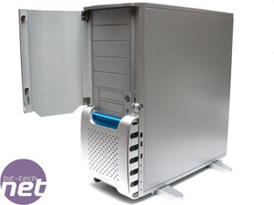 Gigabyte Aurora Case & WC kit A Closer Look