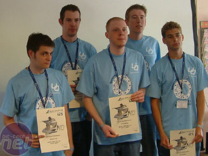 i25: A Festival Of Games Gaming Results