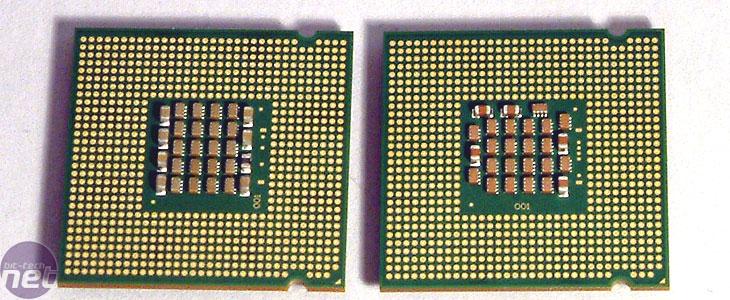 Intel Pentium 4 670 & Pentium D 820 Pentium 4 670