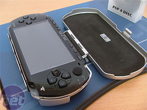 On our desk this week Proporta PSP Gear