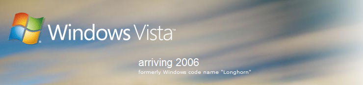 Windows Vista - First Impressions Microsoft Vista