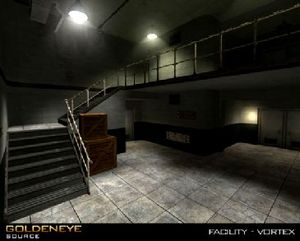 GoldenEye: Source Preview Levels
