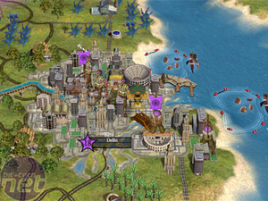 Civilization IV Preview Civilization IV preview