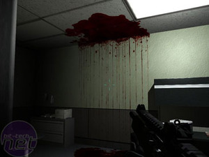 F.E.A.R. Graphics & Gameplay Gameplay