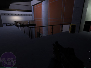 F.E.A.R. Graphics & Gameplay Graphics 1