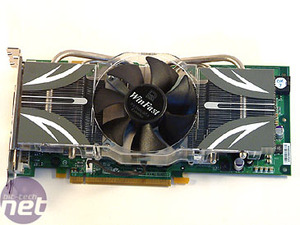 7800 GTX Extreme Edition Head-to-Head Leadtek PX7800 GTX Extreme