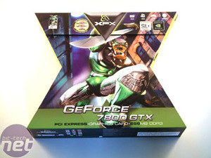 7800 GTX Extreme Edition Head-to-Head XFX 7800 GTX Extreme Gamer