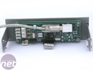 Matrix Orbital MX610 LCD display The Bundle