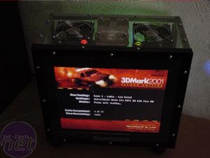 Matrix Orbital MX610 LCD display Alternatives