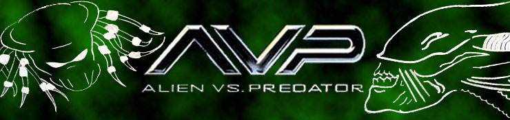 Project AvP by GoTaLL Alien vs Predator