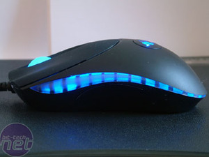 Razer Copperhead Gaming Mouse Introduction