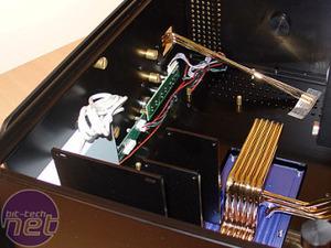 Zalman TNN 300 GPU heatpipe cooler