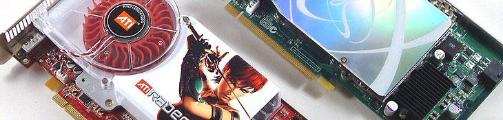 ATI Radeon X1800XT 512MB Test Setup