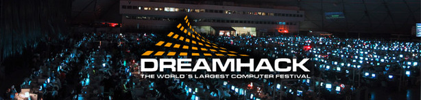 Dreamhack Winter 2005 Preview
