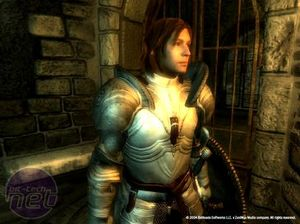 Elder Scrolls 4: Oblivion interview To Oblivion and BEYOND!