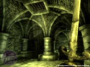 Elder Scrolls 4: Oblivion interview Gavin Carter 2