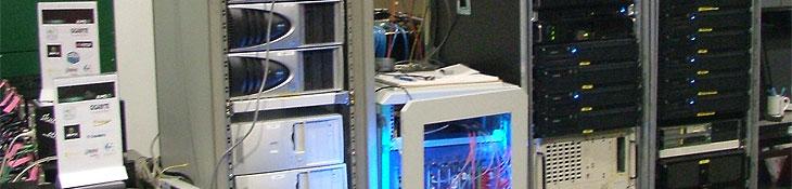 Multiplay i26 servers