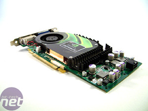 NVIDIA GeForce 6800 GS Introduction