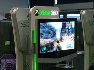 Xbox 360 first impressions The console