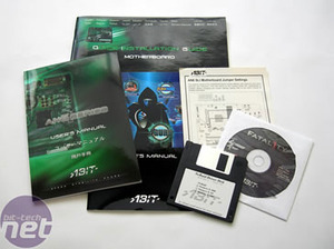 ABIT AN8-SLI Introduction