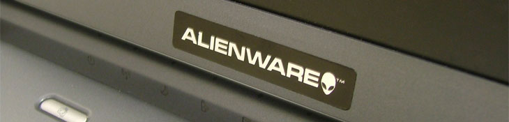 Alienware Area-51 m5700 notebook Area-51 m5700