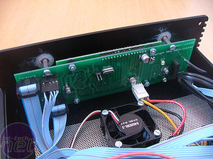 beblu Pentium M component HTPC Details