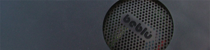 beblu Pentium M component HTPC beblu Pentium system