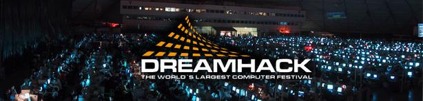 DreamHack Winter 2005 Välkommen till Dreamhack