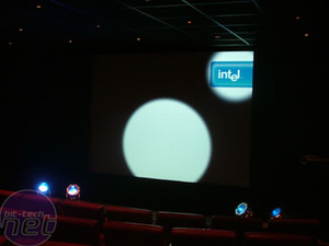 Intel Digital Home Film Competition Introduction