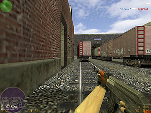 Tracing Trends: Multiplayer FPS CS and tactical shooters
