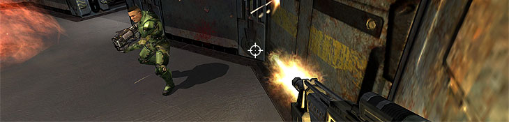 Tracing Trends: Multiplayer FPS Intro, history