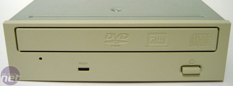 Dual-Layer DVD Duel The Contenders