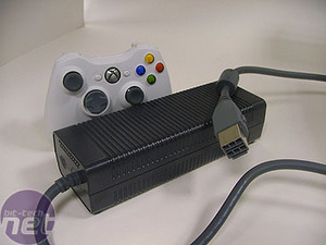 Xbox 360 UK launch review Up close