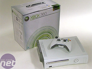 Xbox 360 UK launch review Introduction